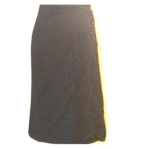Class A Line Skirt